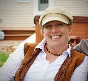 Anne Elliott | Foundations Press, Inc.
