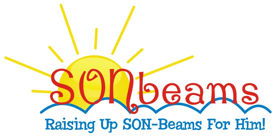 Logo for Sonbeams Preschool Curriculum