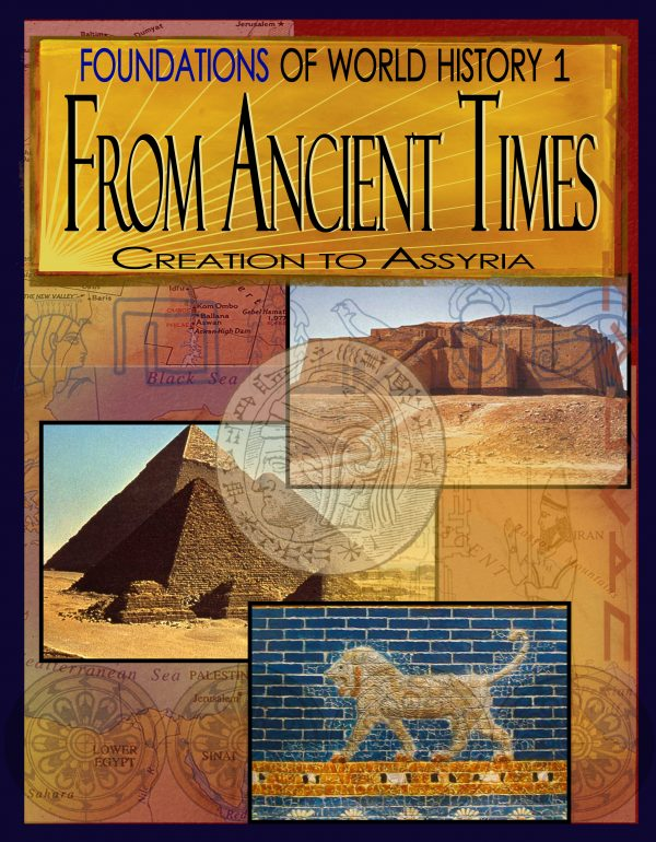 From Ancient Times: Creation to Assyria