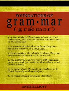 Grammar-One
