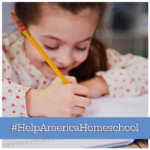 #helpamericahomeschool