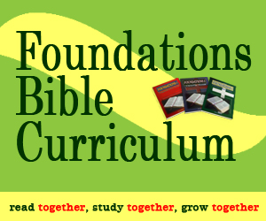 Foundations Bible Curriculum 300x250
