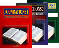Foundations Bible Curriculum