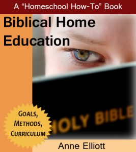 Biblical Home Education