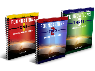 Foundations Bible Curriculum | FoundationsPress.com
