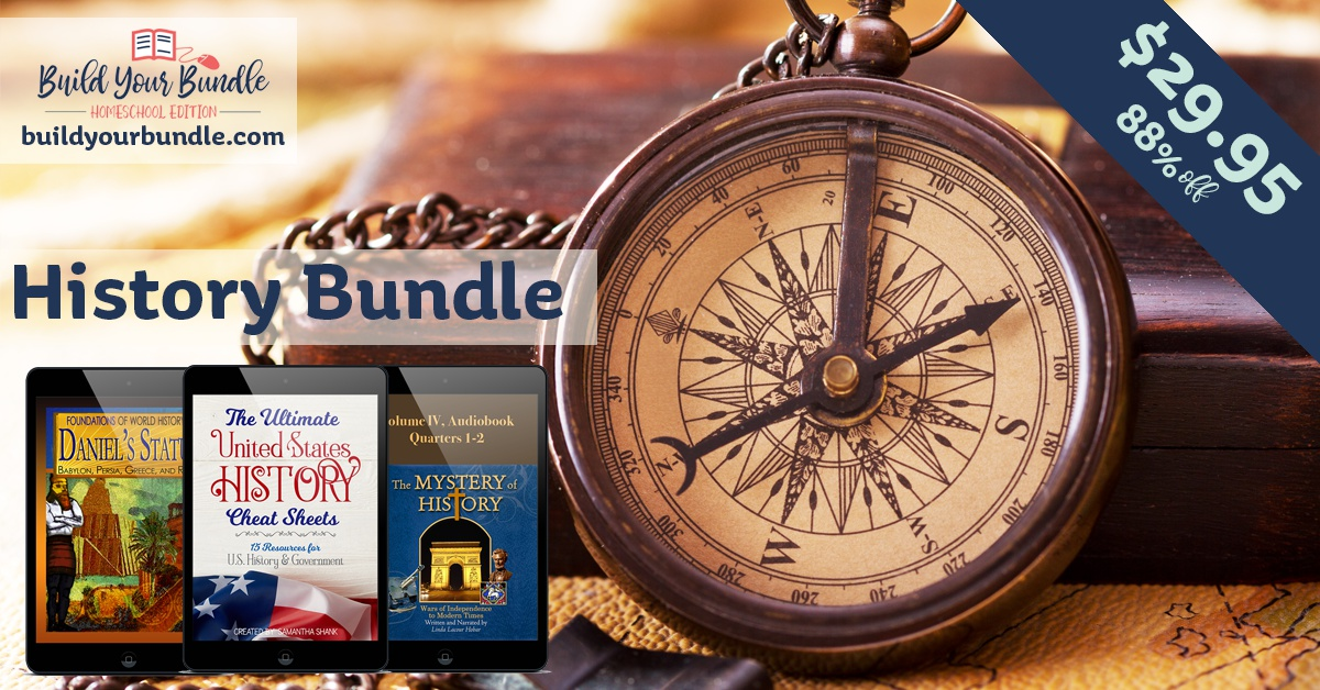 Click to go to the 2019 Build-Your-Bundle sale on homeschooling curriculum