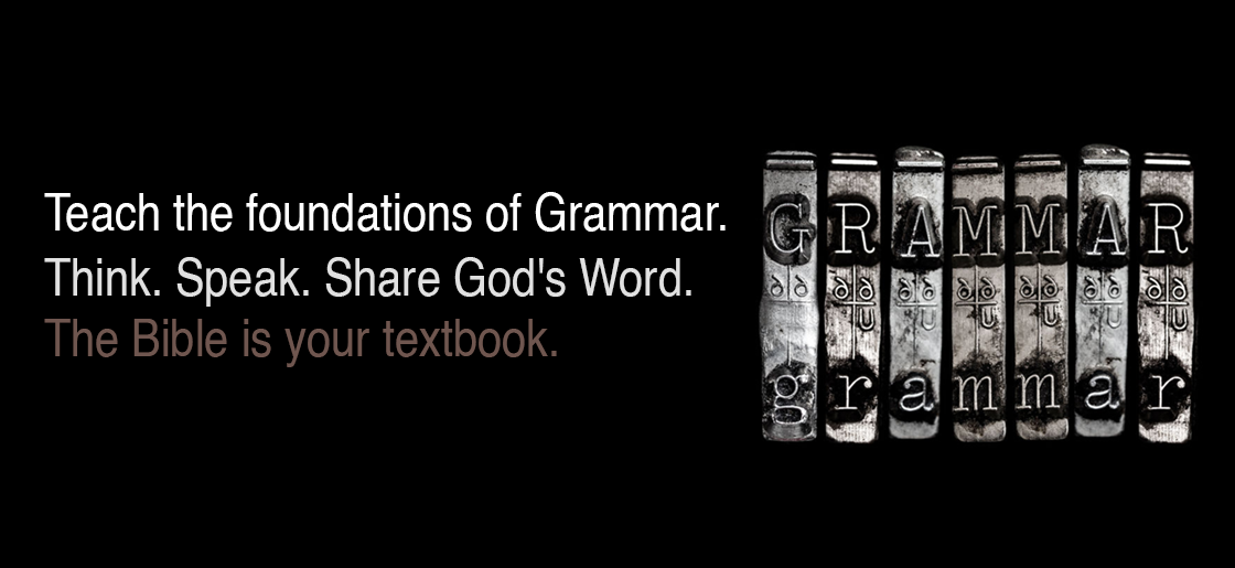 Foundations of Grammar