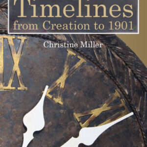 Guerber's Histories: Timelines from Creation to 1901