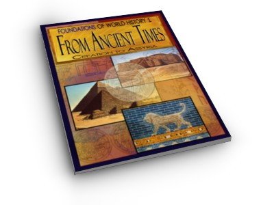 From Ancient Times: Creation to Assyria (Year 1)