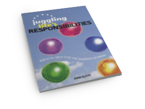 Juggling Life's Responsibilities