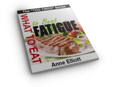 What to Eat to Beat Fatigue