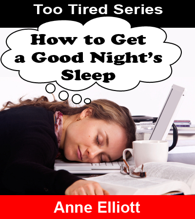 Book - How to Get a Good Night's Sleep
