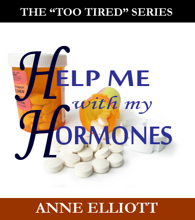 Book - Help Me with My Hormones