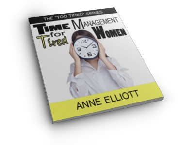 Time Management for Tired Women