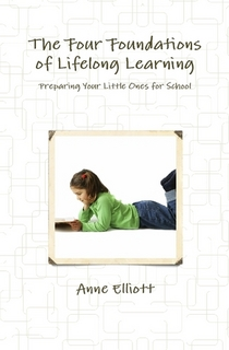 Four Foundations of Lifelong Learning